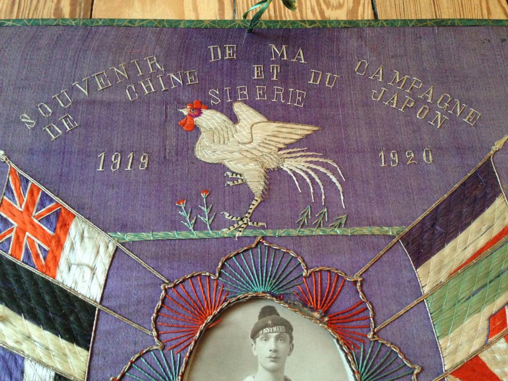 Souvenir de ma campagne de Chine et du Japon 1919-1920_ croiseur d'Estrées ! Img_5621
