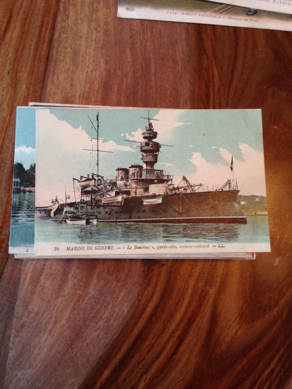Souvenir de ma campagne de Chine et du Japon 1919-1920_ croiseur d'Estrées ! Img_5624