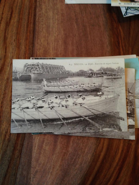 Souvenir de ma campagne de Chine et du Japon 1919-1920_ croiseur d'Estrées ! Img_5714