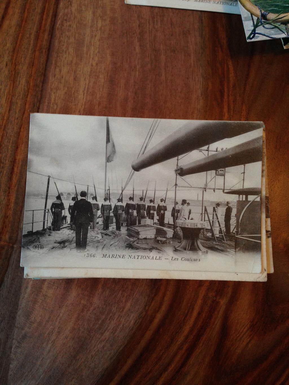 Souvenir de ma campagne de Chine et du Japon 1919-1920_ croiseur d'Estrées ! Img_5715