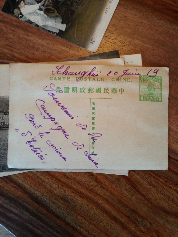 Souvenir de ma campagne de Chine et du Japon 1919-1920_ croiseur d'Estrées ! Img_5716