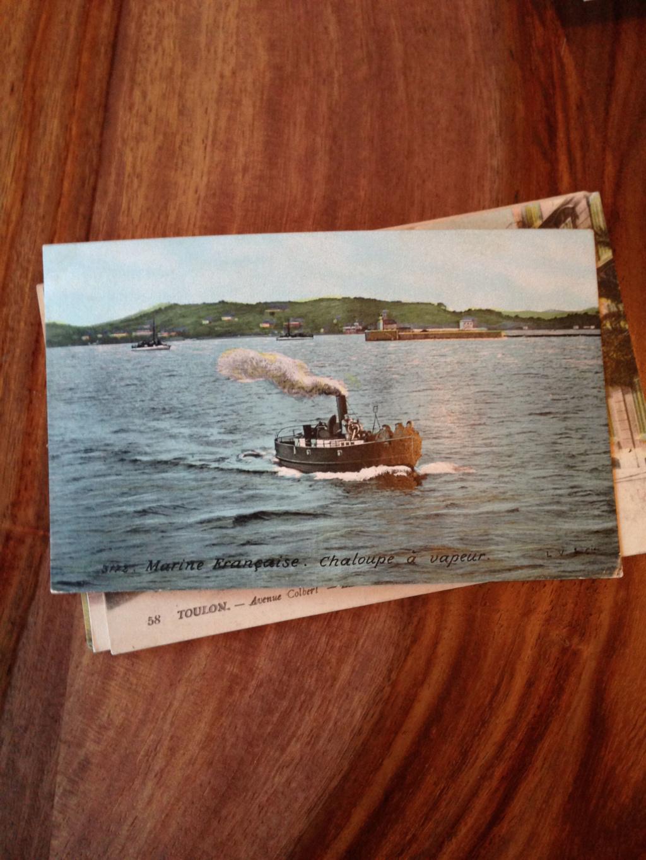 Souvenir de ma campagne de Chine et du Japon 1919-1920_ croiseur d'Estrées ! Img_5717