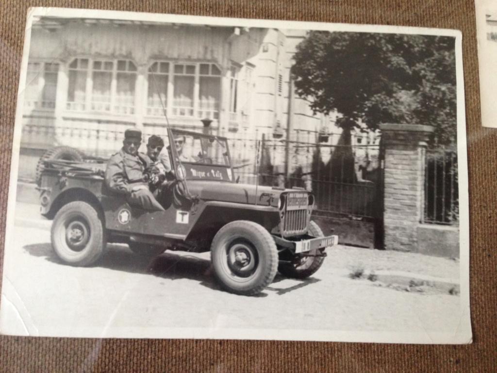 lot de photos françaises (ww1, WW2, 2eme DB, para/TAP...)_à identifier ! 1/2 Img_6018