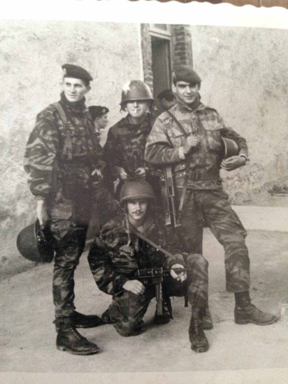 lot de photos françaises (ww1, WW2, 2eme DB, para/TAP...)_à identifier ! 1/2 Img_6021