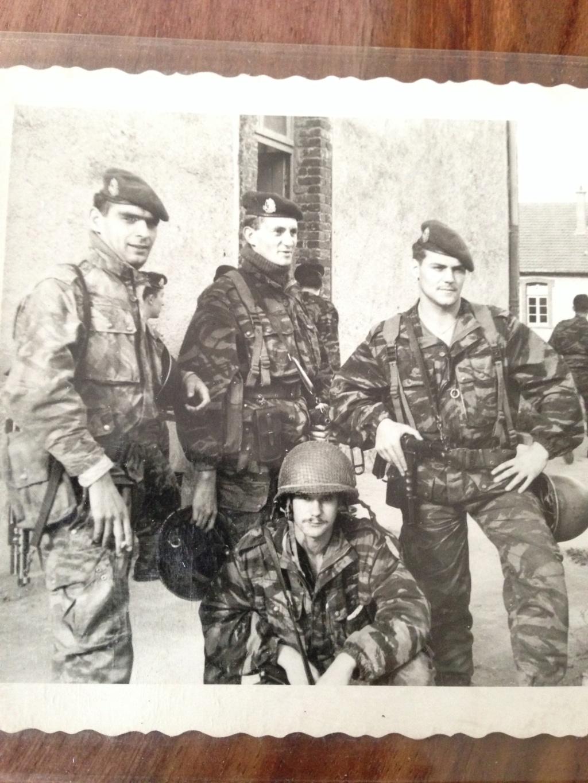 lot de photos françaises (ww1, WW2, 2eme DB, para/TAP...)_à identifier ! 1/2 Img_6022