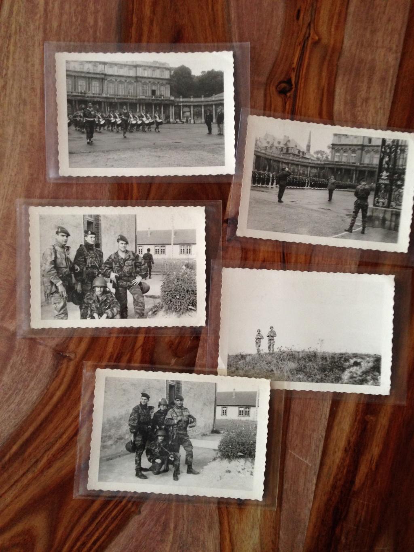 lot de photos françaises (ww1, WW2, 2eme DB, para/TAP...)_à identifier ! 1/2 Img_6023