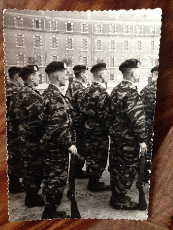 lot de photos françaises (ww1, WW2, 2eme DB, para/TAP...)_à identifier ! 1/2 Img_6027