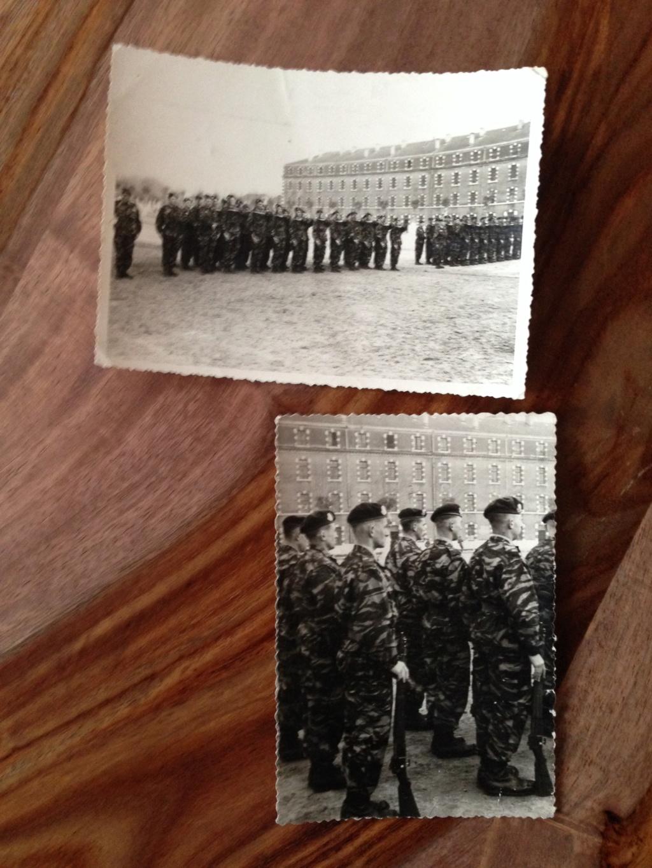 lot de photos françaises (ww1, WW2, 2eme DB, para/TAP...)_à identifier ! 1/2 Img_6028