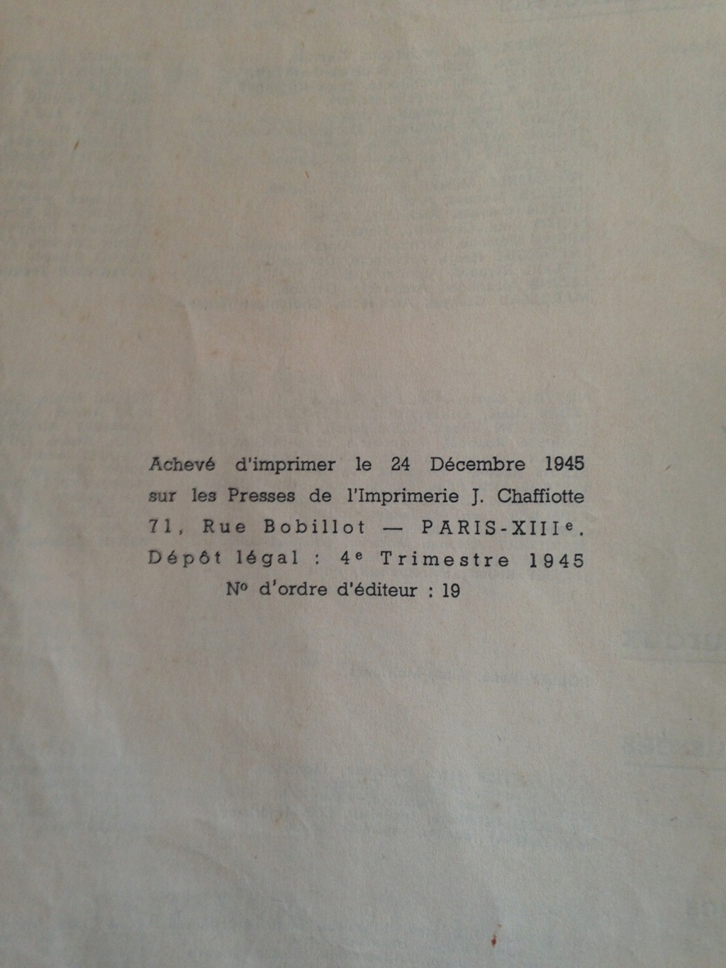annuaire 1940-1945 OFLAG XVII A (complet, pour estimation) Img_7116