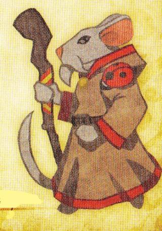 Mice and Mystics Magino10