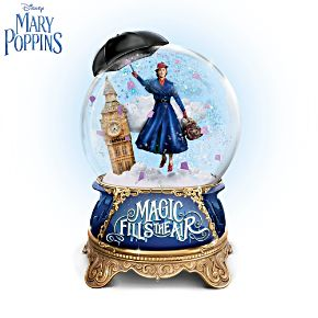Mary Poppins / Le retour de Mary Poppins  - Page 2 01300811