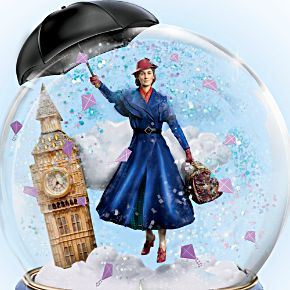 Mary Poppins / Le retour de Mary Poppins  - Page 2 01300812