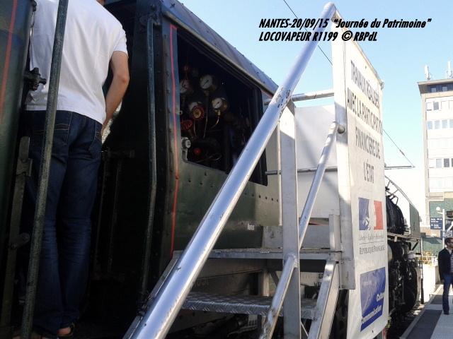 """""""La 141R 1199, à Nantes"""" 1-201170"""