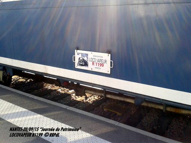 """""""La 141R 1199, à Nantes"""" 1-201171"""