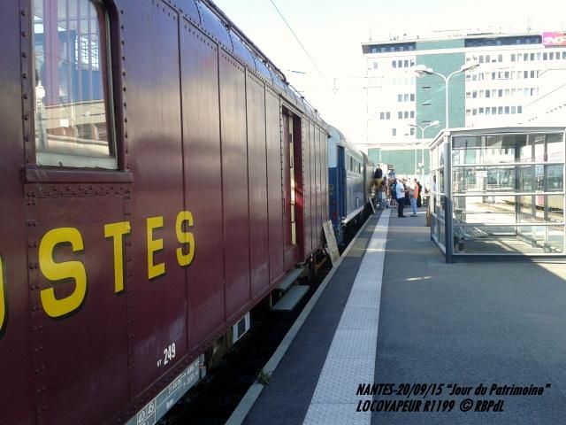 """""""La 141R 1199, à Nantes"""" 1-201173"""