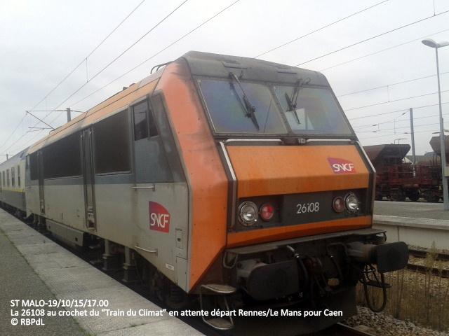 """ST MALO """"Train du Climat"""" 19/10/15 1-201345"""