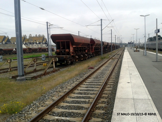 """ST MALO """"Train du Climat"""" 19/10/15 1-201351"""