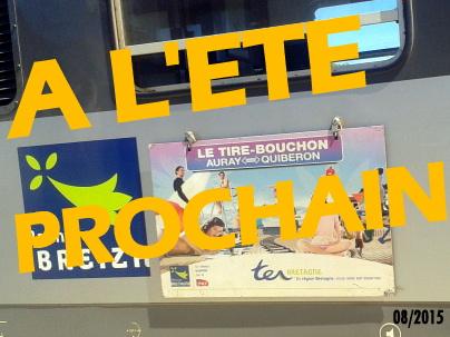 A L'ETE PROCHAIN 1-201531