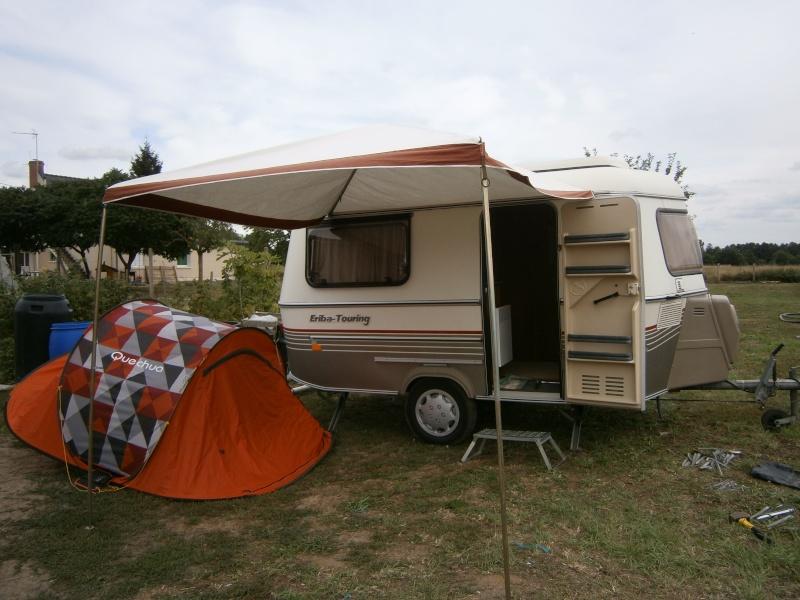"""Un weekend avec """"Cacahuète"""" P8160013"""