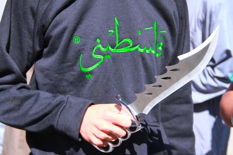 الشاب الفلسطيني الذى خطط بقتل اربع صهاينة فى انتفاضة القدس الشريف 95181010
