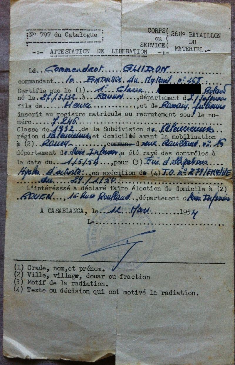 Souvenirs d'un ancien d'Algérie Roland12