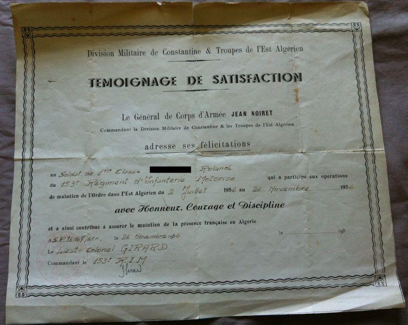 Souvenirs d'un ancien d'Algérie Roland14