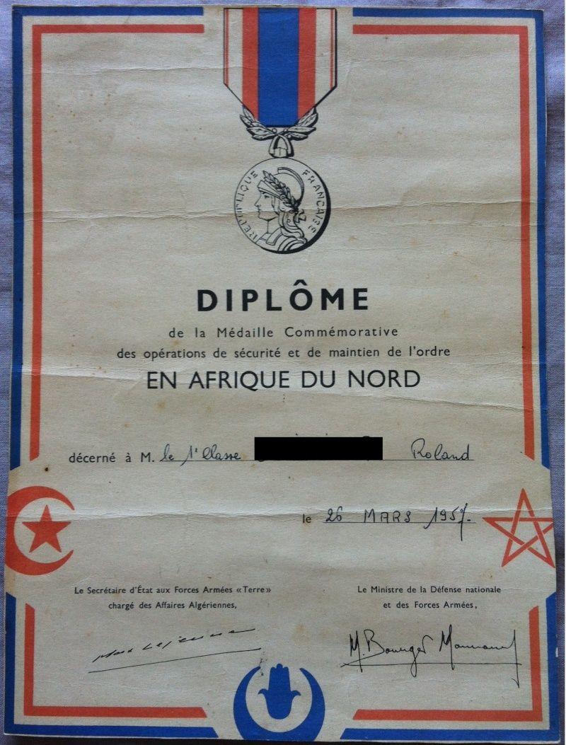 Souvenirs d'un ancien d'Algérie Roland15