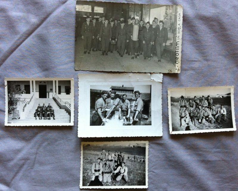 Souvenirs d'un ancien d'Algérie Roland18