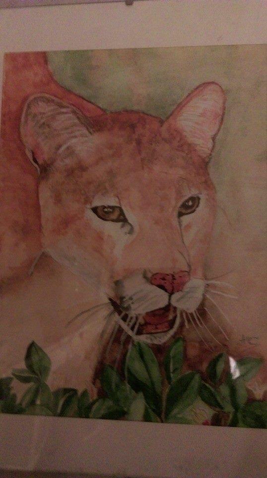 Quelques dessins/peintures de bestioles 16491_10
