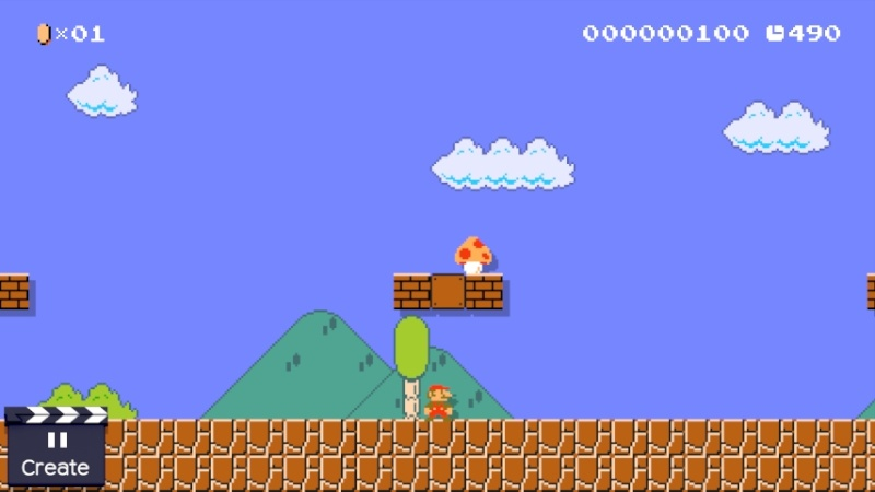 Feature: Super Mario Maker Day 1 Impressions Wiiu_s13
