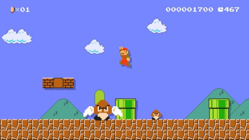 Exclusive Feature: Super Mario Mini, Vol. I Wiiu_s19