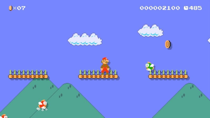 Exclusive Feature: Super Mario Mini, Vol. I Wiiu_s25