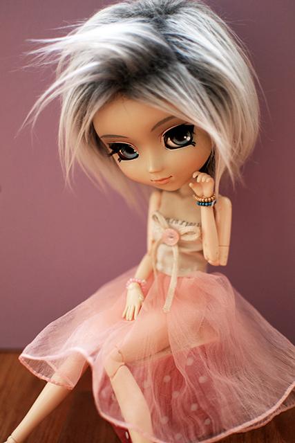 [COUTURE] Encore une robe ! Rose211