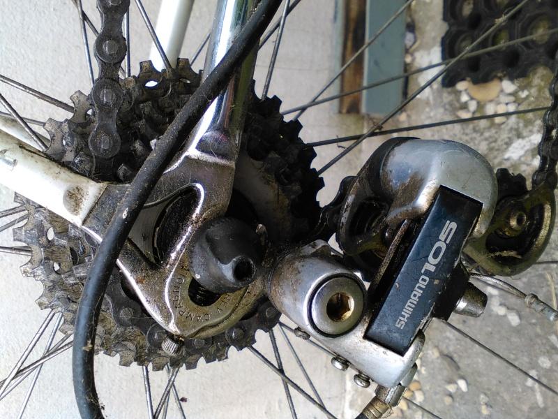 Mon premier Merckx Corsa Img_2024