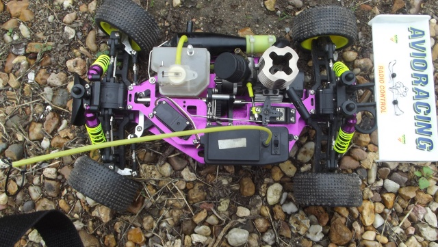 Mon ex FG Monster Beetle & mes autres ex rc non short course Dscf2715
