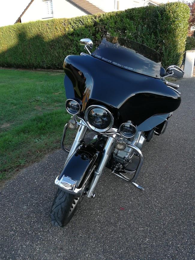 harley davidson Electra glide standard 2010 Img_2024
