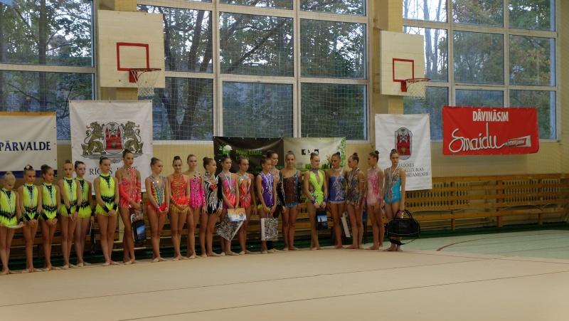 Чемпионат Риги 2015 (фото, видео) Dscf6919