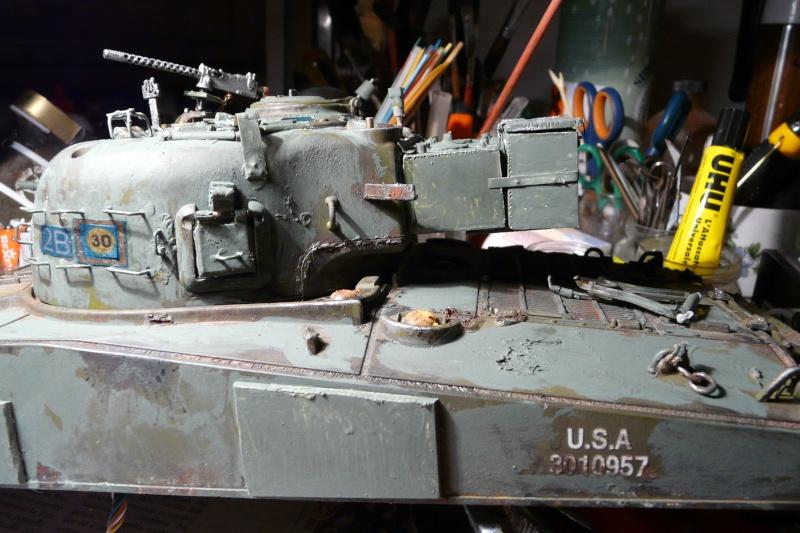 SHERMAN VC FIREFLY M4A4 VVSS BRITANNICO P1030815