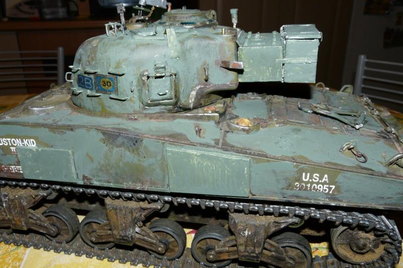 SHERMAN VC FIREFLY M4A4 VVSS BRITANNICO P1030821