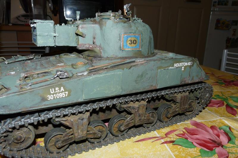 SHERMAN VC FIREFLY M4A4 VVSS BRITANNICO P1030823