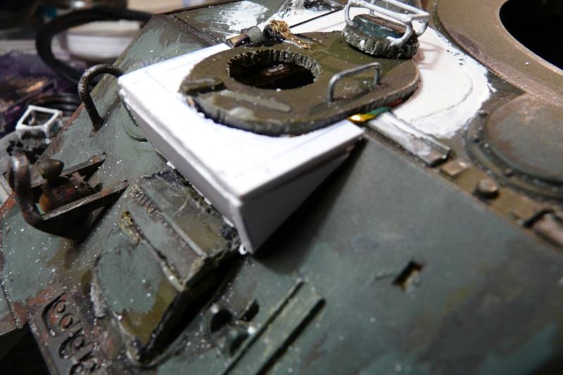 SHERMAN VC FIREFLY M4A4 VVSS BRITANNICO - Pagina 3 P1030913