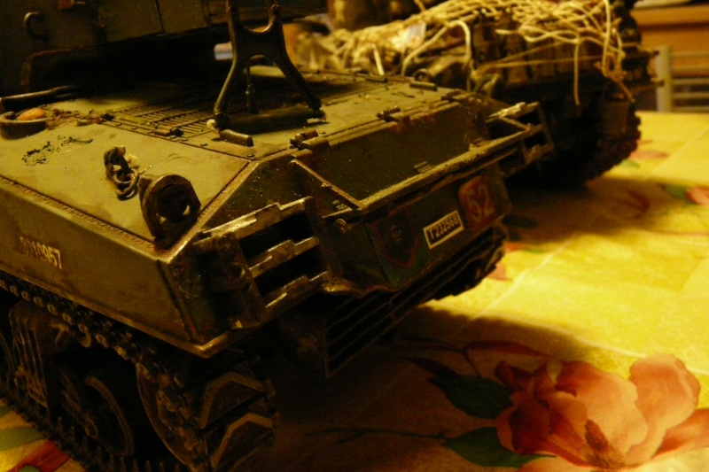 SHERMAN VC FIREFLY M4A4 VVSS BRITANNICO - Pagina 3 P1030917