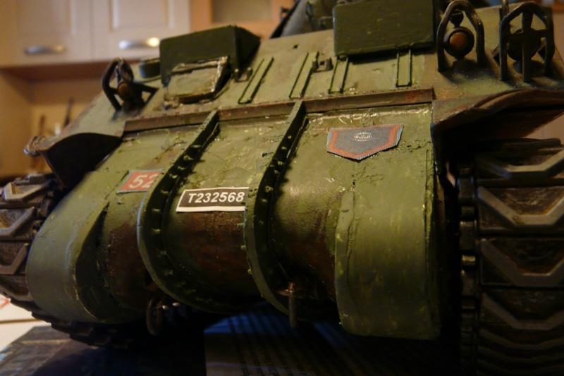 SHERMAN VC FIREFLY M4A4 VVSS BRITANNICO - Pagina 3 P1030926