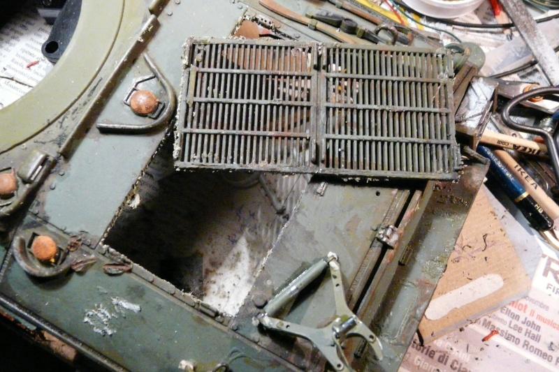 SHERMAN VC FIREFLY M4A4 VVSS BRITANNICO - Pagina 3 P1030928