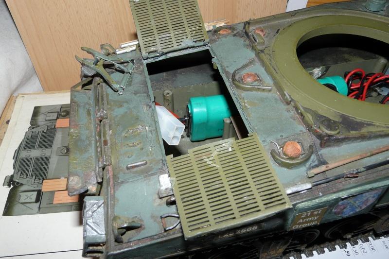 SHERMAN VC FIREFLY M4A4 VVSS BRITANNICO - Pagina 4 P1030931
