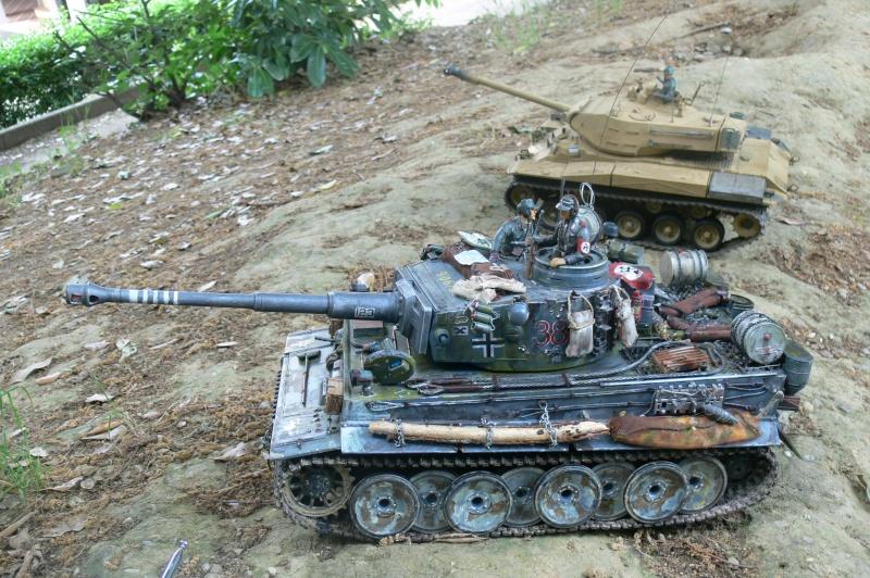 Tiger I  - S12 P1090910