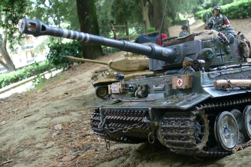 Tiger I  - S12 P1090911