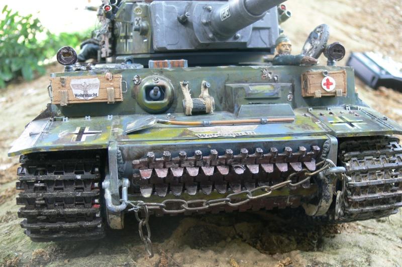 Tiger I  - S12 P1090912