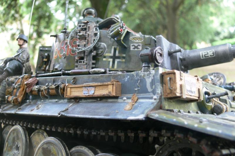 Tiger I  - S12 P1090914