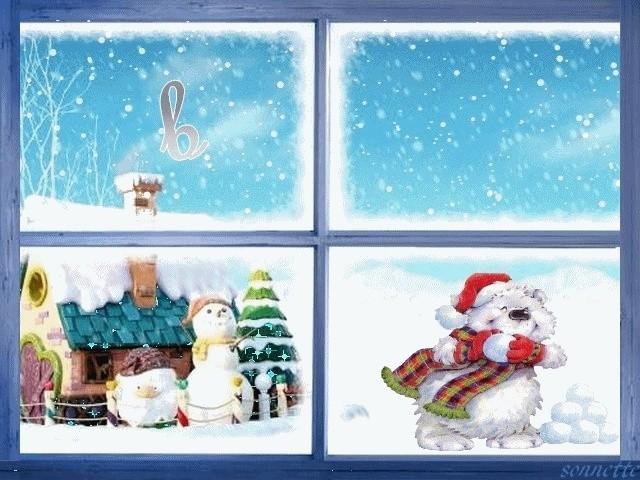 DU 2 AU 8 NOVEMBRE BONHOMME DE NEIGE/FROM 2 TO 8 November SNOWMAN 0d0ea410